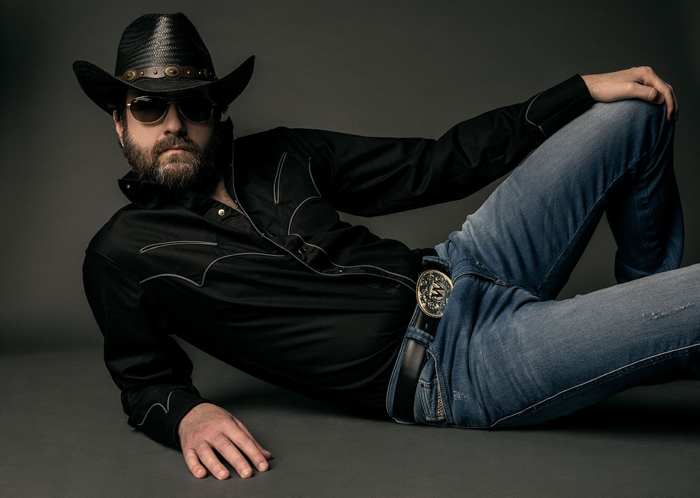 This is Wheeler Walker, Jr.  We aren't talking about him in this podcast, but his album  Redneck Shit  has a WHOLE lot to do with the roads we're travelling down.   Listen to it  here .