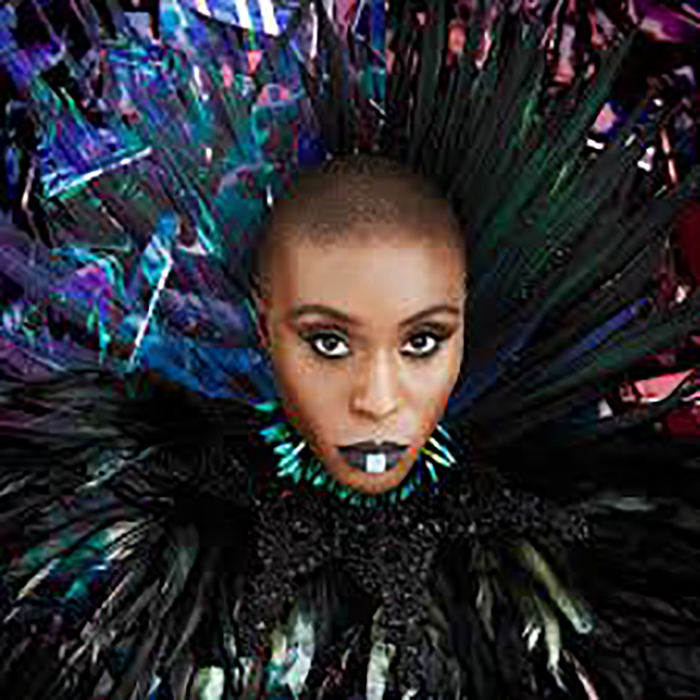 The Dreaming Room   Laura Mvula  Spotify  |  Apple Music   Laura Mvula deftly blends jazz and pop music to bring something new into the universe. If Miles Davis were a 30 year old chantuesse from London, this is what he'd sound like. - Kevin