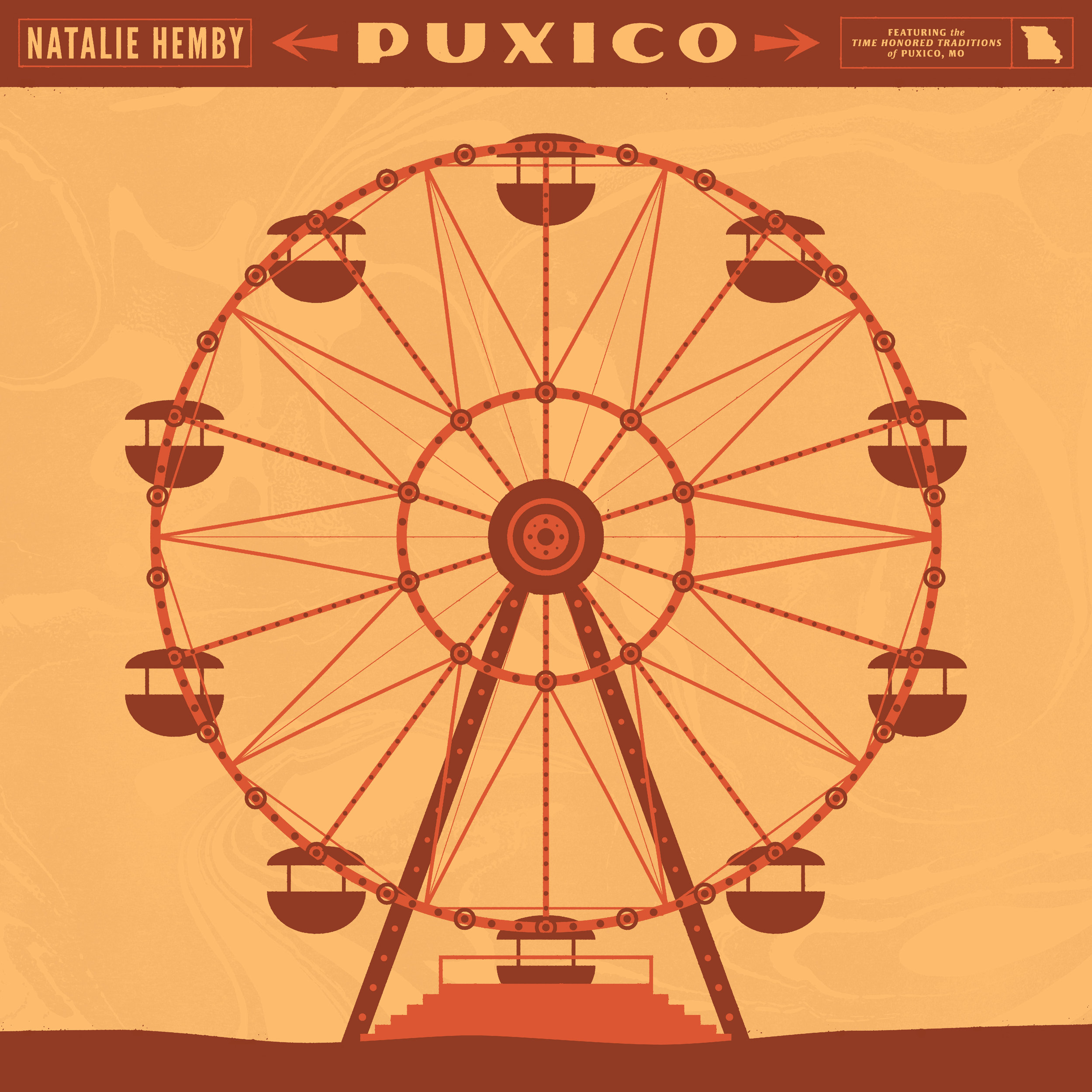 Puxico  Natalie Hemby   Kevin: Try It Patrick: Pass Marcus Dowling: Try It   LINKS   Official Site   Twitter    LISTEN   Spotify   Apple Music