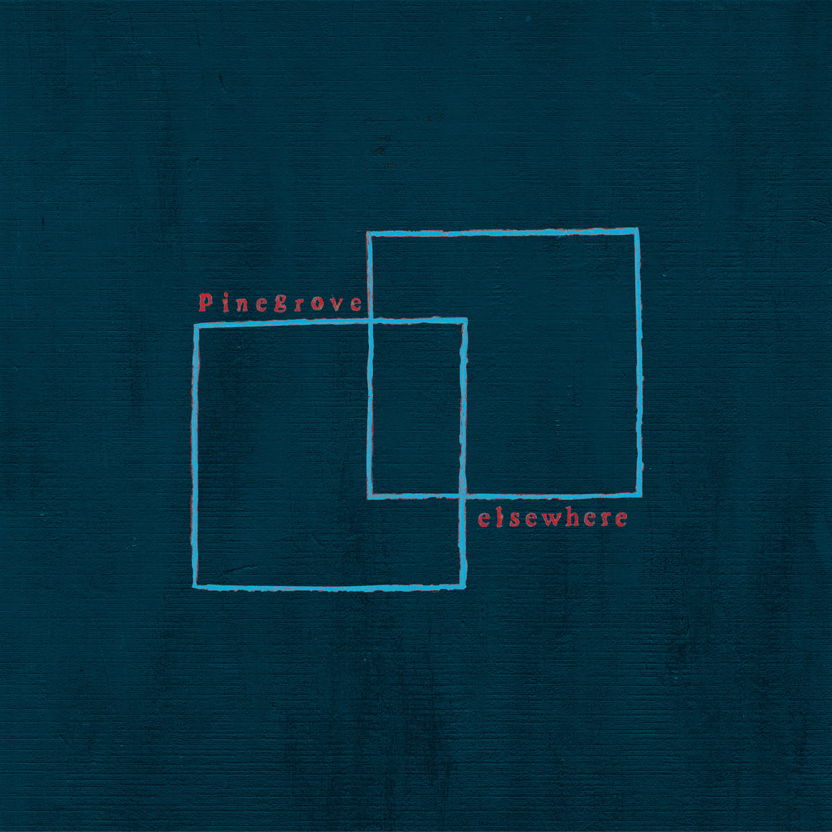 """Pinegrove Track: """"Aphasia"""" (Live) Album:  Elsewhere     Links   Bandcamp   Facebook   Twitter"""