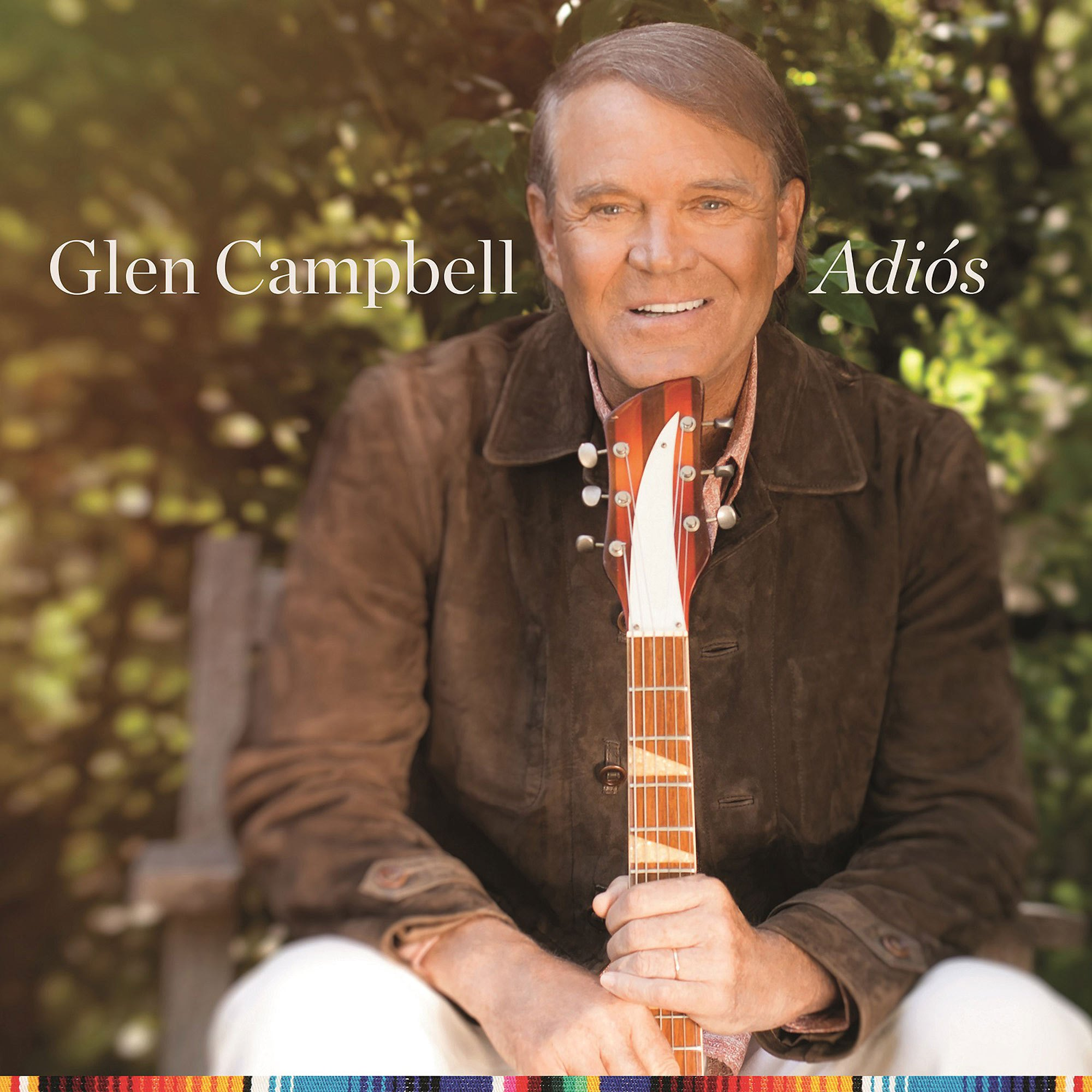Adios    Glen Campbell    Kevin: Buy It Marcus: Buy It Michael: Buy It    LINKS   Official Site   Facebook   Twitter    LISTEN ON   Spotify   Apple Music