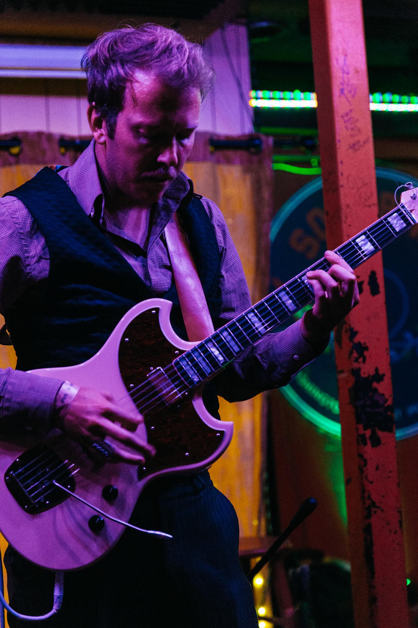 The Mattson 2 at Songbyrd (Photo by Mauricio Castro /  @themauricio )