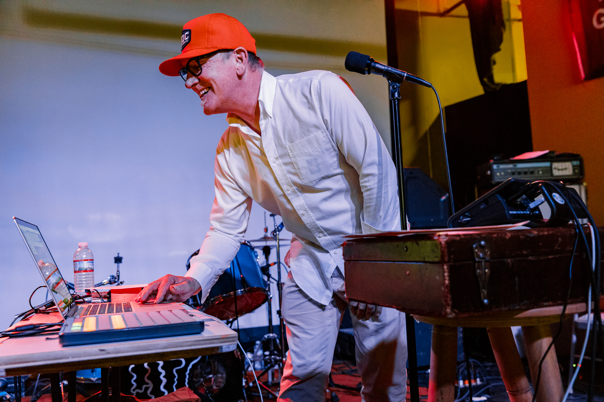 Repressed performing at Hopscotch Music Festival 2017 in Raleigh, NC - 9/8/2017 (photo by Matt Condon / @arcane93)