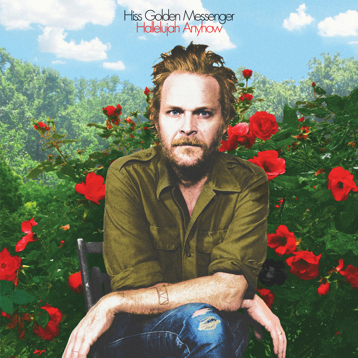 Hallelujah Anyhow    Hiss Golden Messenger    Kevin: Buy It Eduardo: Try It Marcus: Try It    LINKS   Official Site   Facebook   Twitter   Instagram     LISTEN ON   Spotify   Apple Music