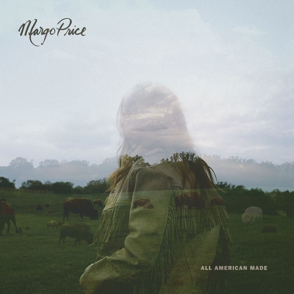 """All American Made  Margo Price   Hot Takes:   """"A well intentioned collection of twangers that unfortunately goes off the rails when it steers into social-commentary-lite territory. """" - Kevin  """"The road to a hellish listen of a Margo Price album was likely paved with the best of intentions."""" - Marcus K. Dowling   LINKS   Official Site   Facebook   Twitter   Instagram    LISTEN ON   Spotify   Apple Music"""