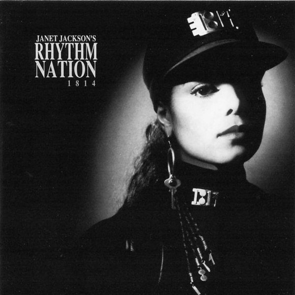 Rhythm Nation 1814  Janet Jackson   LINKS   Official Site   Facebook   Twitter   Instagram    LISTEN ON   Spotify   Apple Music