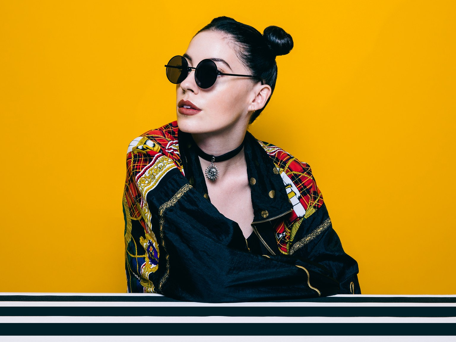 "Bishop Briggs Track: ""Dream""      LINKS:   Official Site   Facebook   Twitter   Instagram"