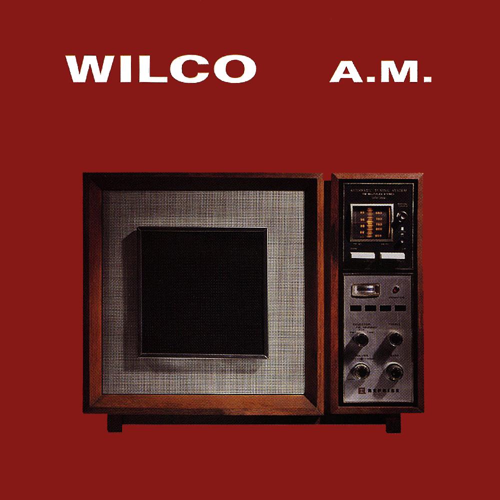 "Wilco Track:""Myrna Lee""  Album: AM  (reissue)    LINKS:   Official Site   Facebook   Twitter   Instagram"