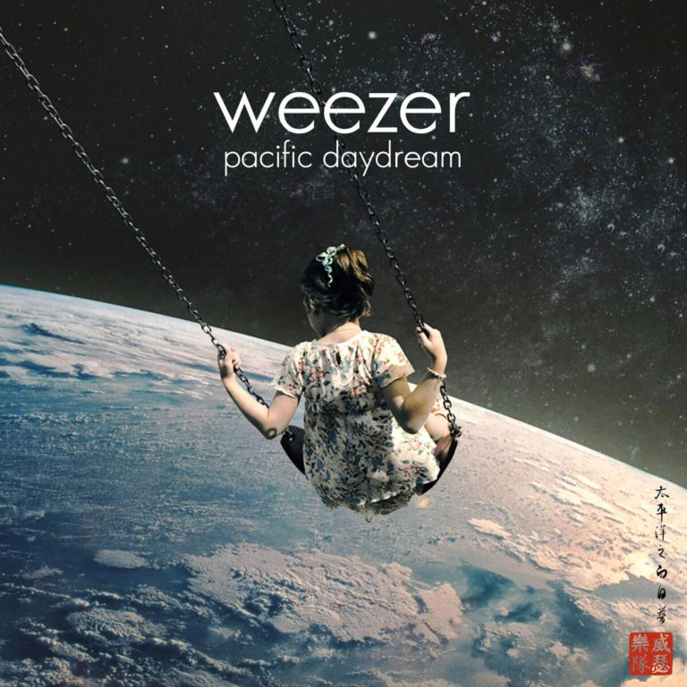 "Weezer  Track: ""Get Right"" Album:  Pacific Daydream    LINKS:   Official Site   Facebook   Twitter   Instagram"