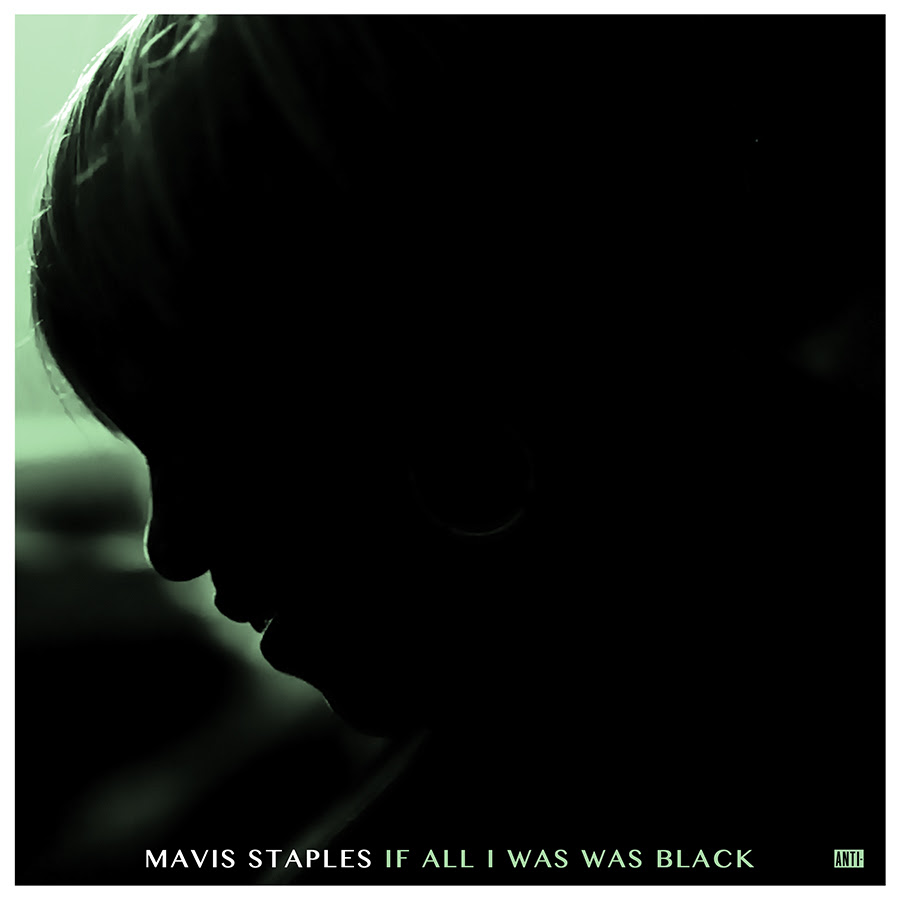 "If All I Was Was Black  Mavis Staples   Hot Takes:   "" If All I Was Was Black  showcases what happens when the unlikely pairing of Mavis Staples and Wilco's Jeff Tweedy, her current producer, finally discover the sweet spot between Stax soul, poignant civil rights messaging, and timeless vocal mastery."" -  Marcus K. Dowling    LINKS   Official Site   Facebook   Twitter   Instagram    LISTEN ON   Spotify   Apple Music"