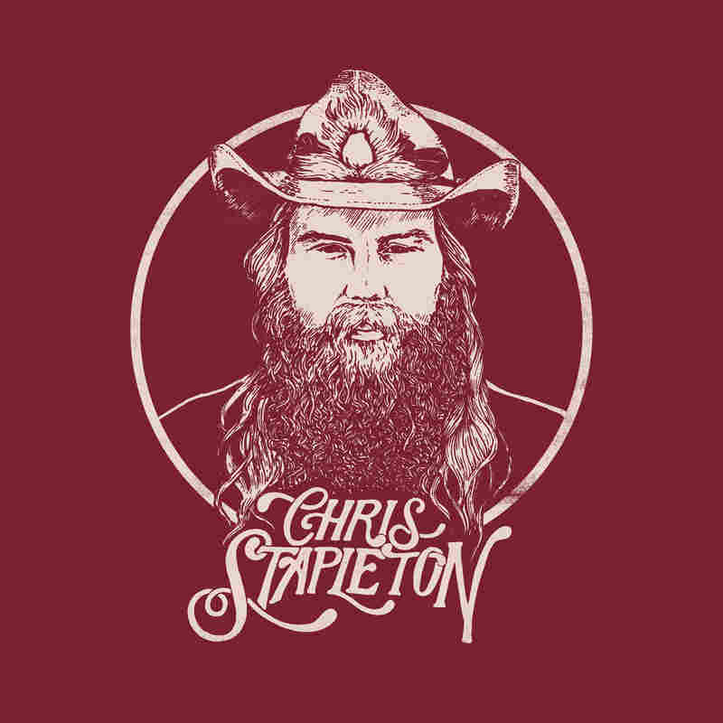 """From A Room: Volume 2  Chris Stapleton   HOT TAKES  """"Earlier this year with  Volume 1, and now with it's companion  Volume 2 , Stapleton proves without a doubt that country music isn't in need of saving, you just need to know where to look for it."""" - Kevin   LINKS   Official Site   Facebook   Twitter   Instagram    LISTEN ON   Spotify   Apple Music"""