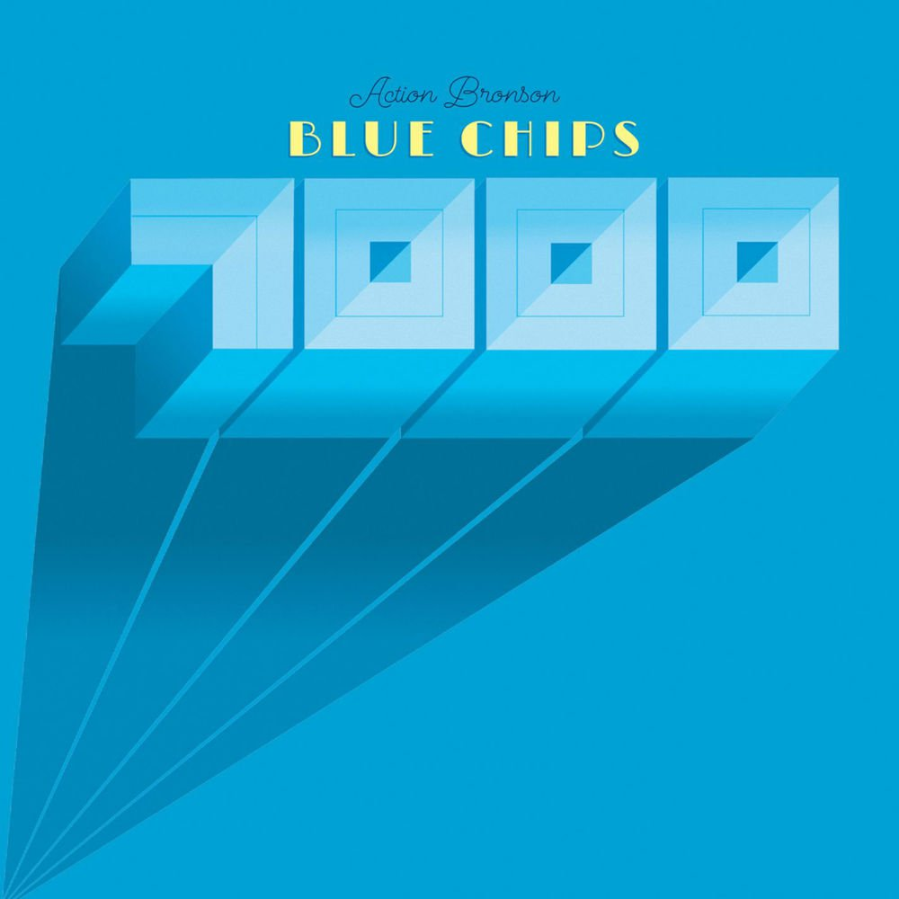 """Action Bronson  Track: """"The Chairman's Intent"""" Album:  Blue Chips 7000    LINKS:    Official Site     Facebook     Twitter     Instagram"""