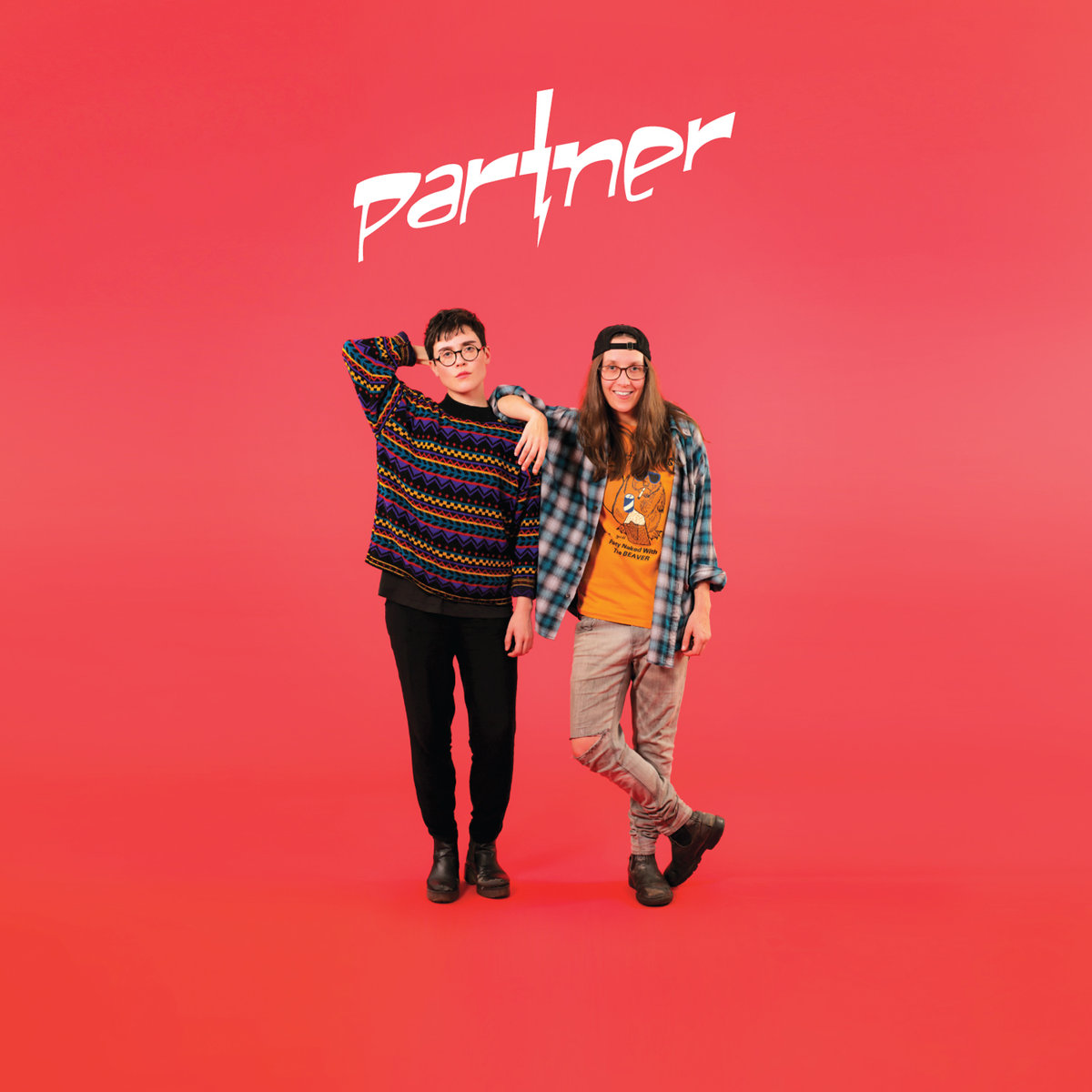 In Search of Lost Time  -Partner   A howlingly funny guitar rock record of Canadian young-adult queer melodrama. Nothing on the album is necessarily deep or profound, but it is both catchy and hooky with snark and heart to spare.