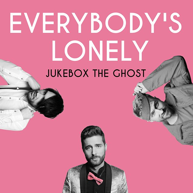 "Jukebox the Ghost Track: ""Everybody's Lonely""   LINKS:   Official Site   Facebook   Twitter   Instagram   YouTube"