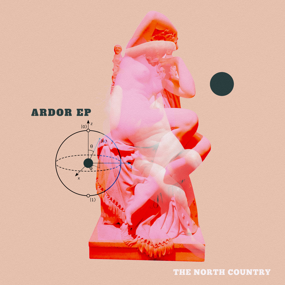 Ardor EP    The North Country    LINKS   Official Site   Facebook   Twitter   Bandcamp    LISTEN ON   Spotify   Apple Music