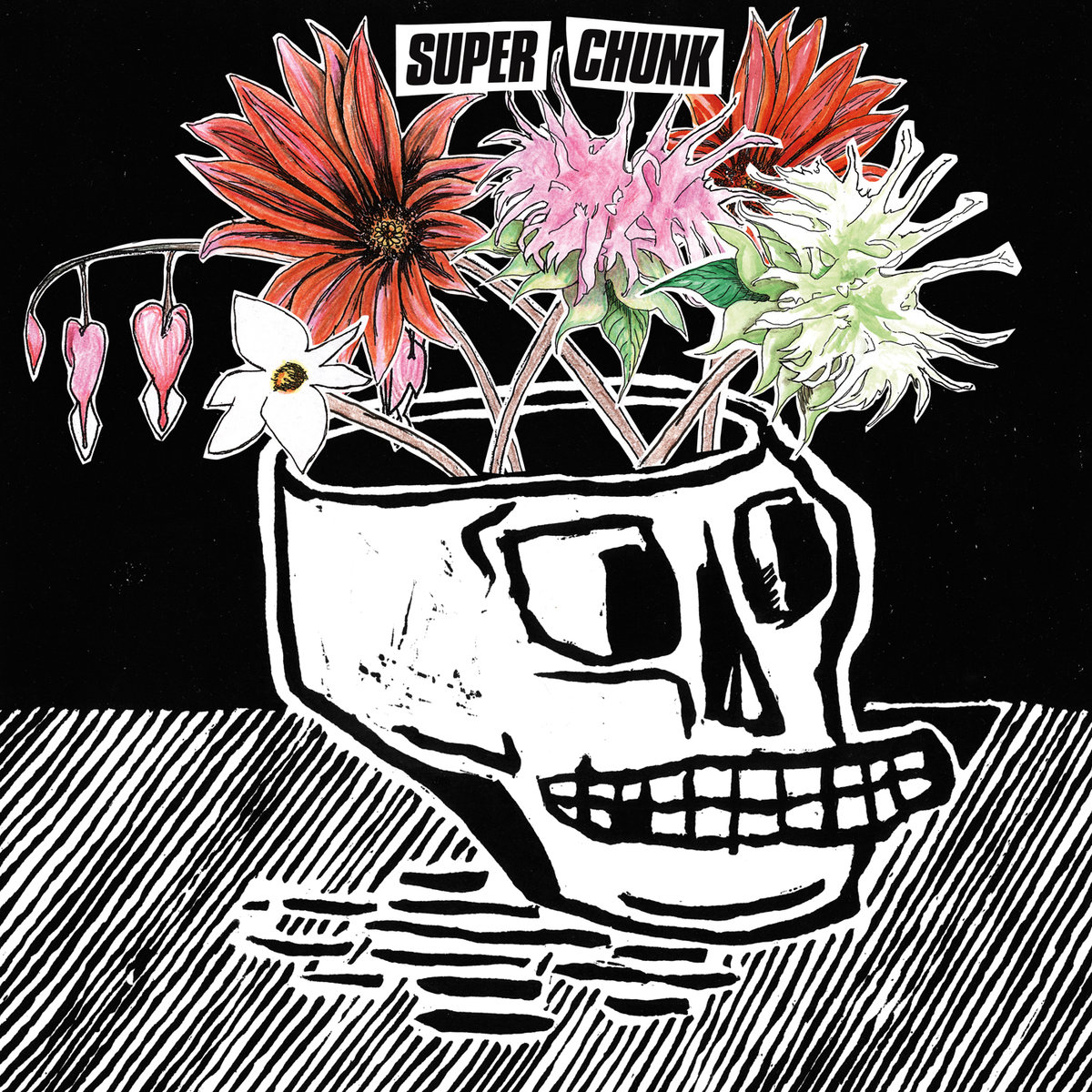 What A Time To Be Alive  Superchunk    LINKS   Official Site   Bandcamp   Twitter    LISTEN ON   Spotify   Apple Music