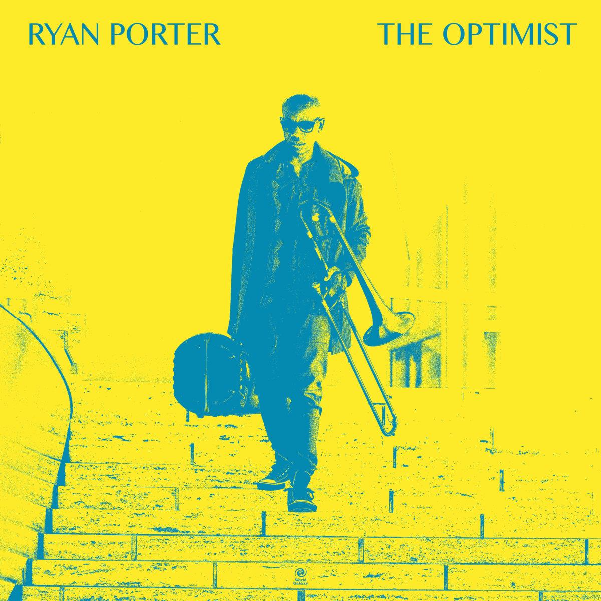 The Optimist    Ryan Porter    LINKS   Bandcamp   Twitter    LISTEN ON   Apple Music