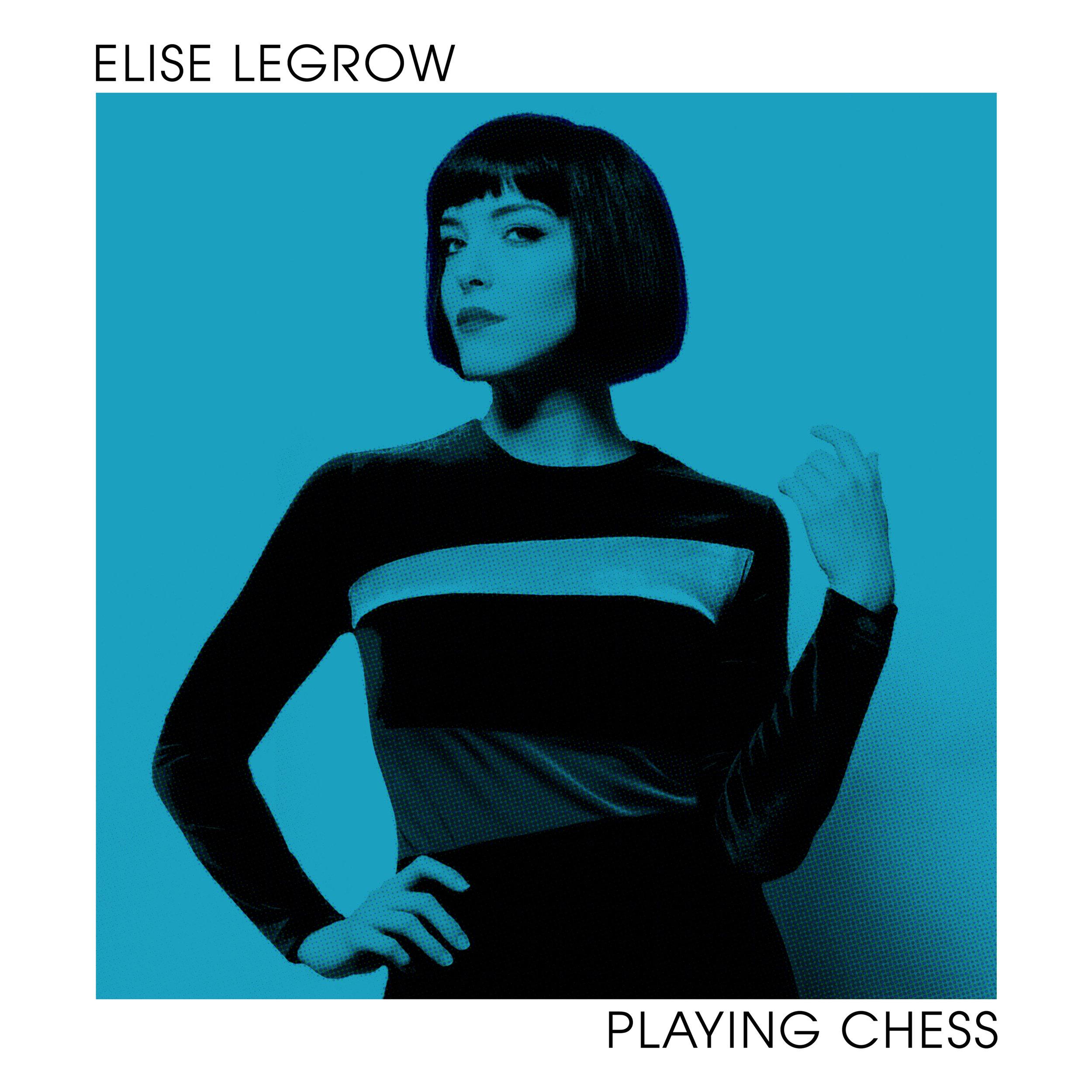 "Elise LeGrow Track:""Going Back Where I Belong""   LINKS:   Official Site   Facebook   Twitter   Instagram"