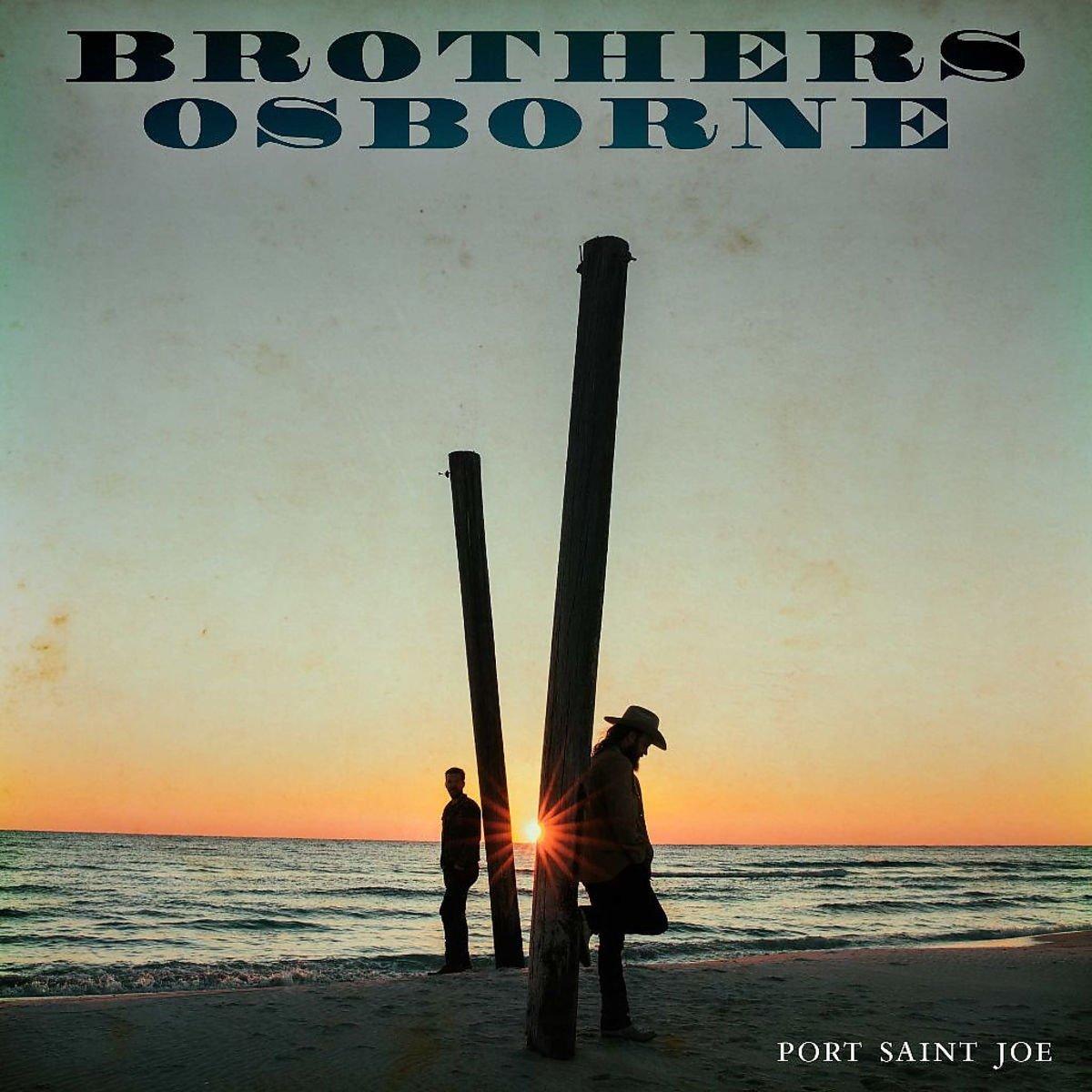 Port Saint Joe  Brothers Osborne   LINKS   Official Site   Facebook   Twitter   Instagram    LISTEN ON   Spotify   Apple Music