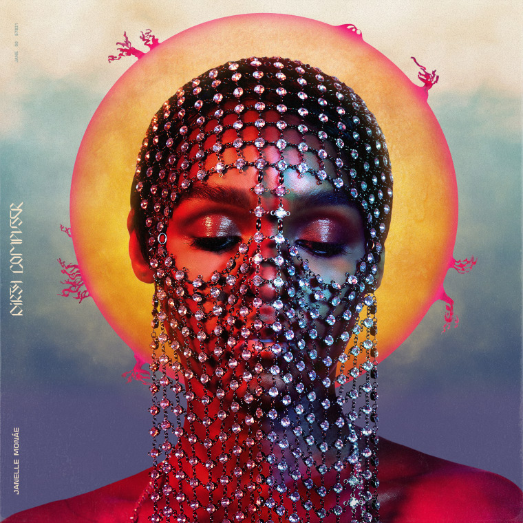 Dirty Computer  Janelle Monáe   LINKS   Official Site   Facebook   Twitter   Instagram    LISTEN ON   Spotify   Apple Music