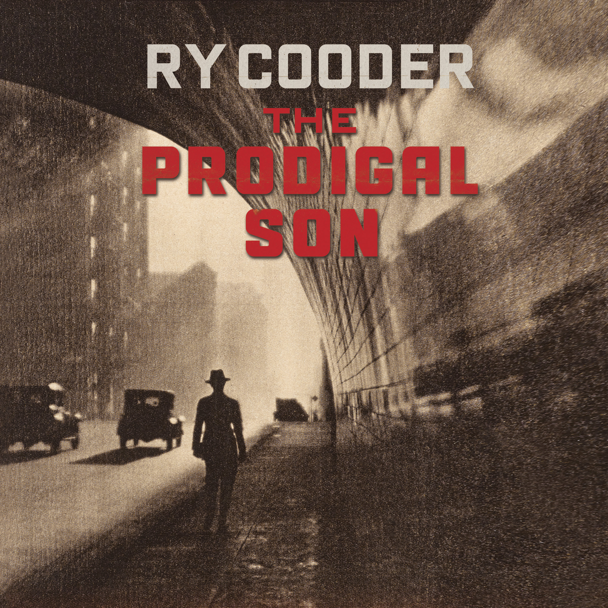 The Prodigal Son  Ry Cooder   LINKS   Official Site   Facebook   Twitter   Instagram    LISTEN ON   Spotify    Apple Music