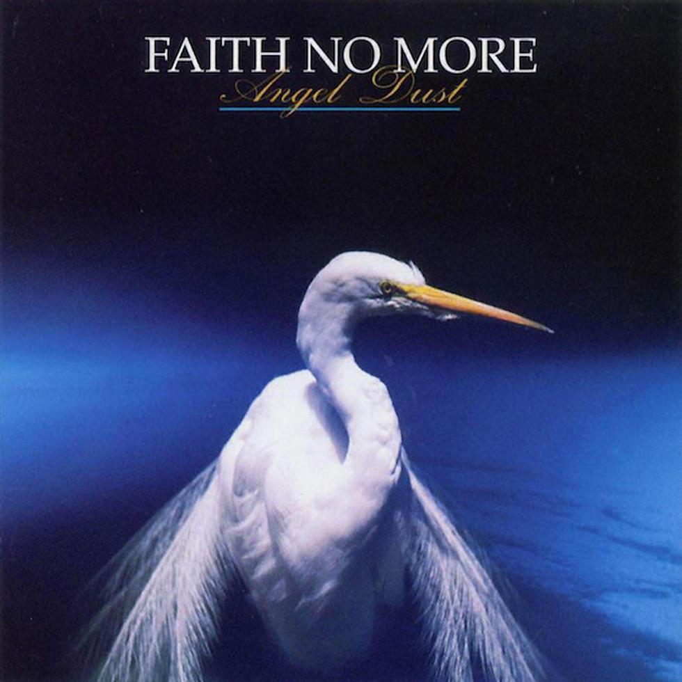 Angel DustFaith No More - LINKSOfficial SiteFacebookTwitterLISTEN ONSpotify Apple Music