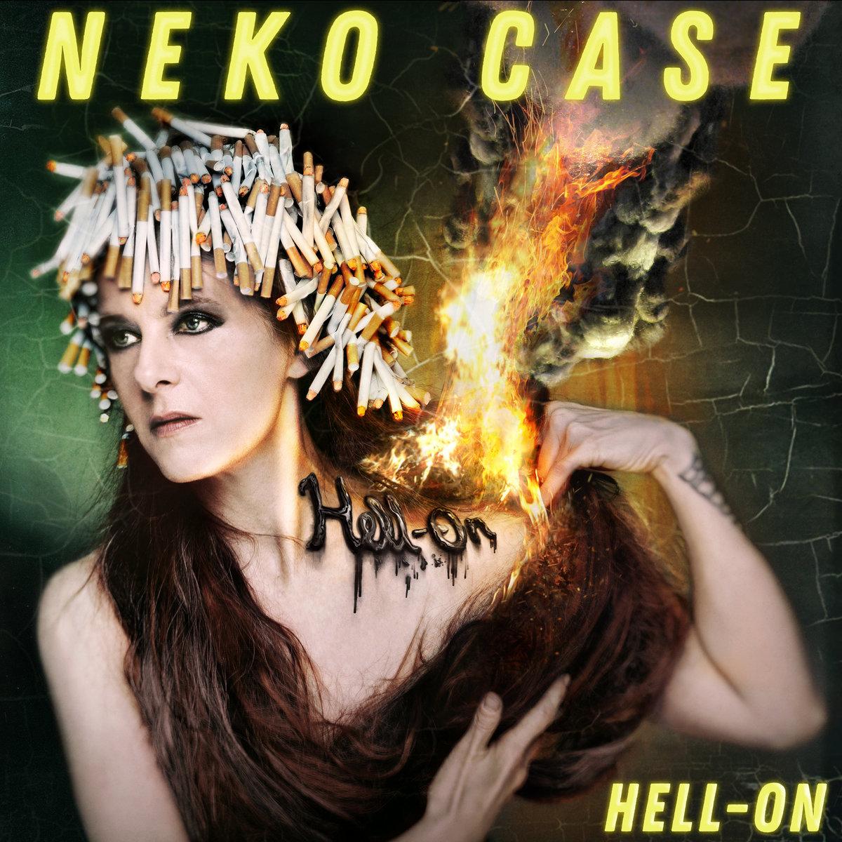Hell-On  Neko Case   LINKS   Official Site   Facebook   Twitter   Instagram    LISTEN ON   Spotify   Apple Music