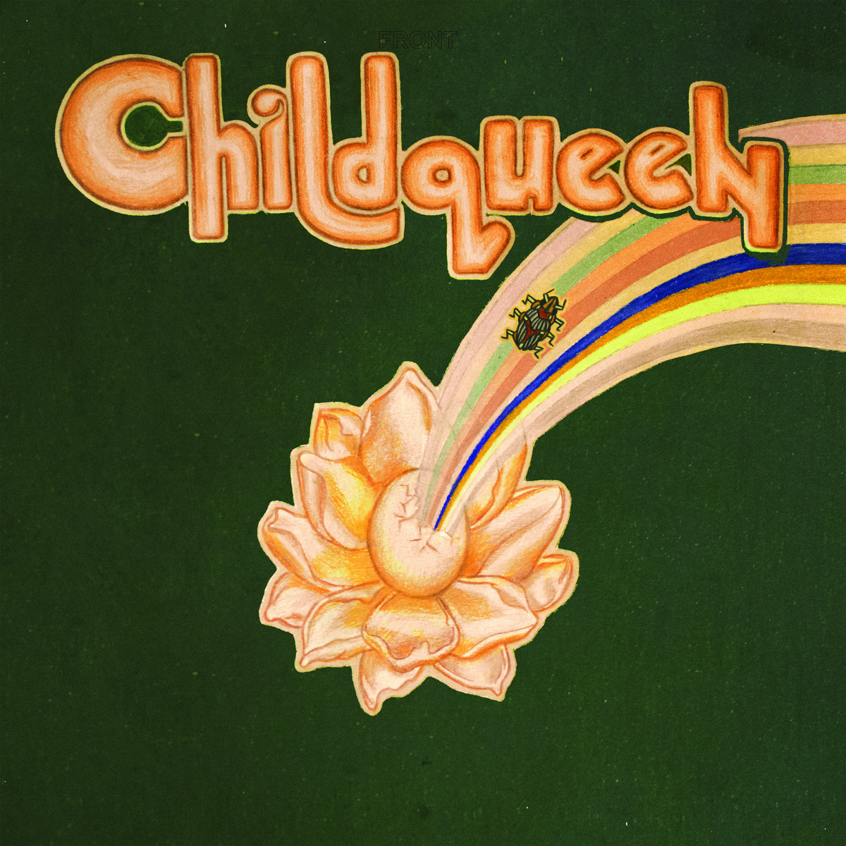 Childqueen  Kadhja Bonet   LINKS   Official Site   Facebook   Twitter   Instagram    LISTEN ON   Spotify    Apple Music