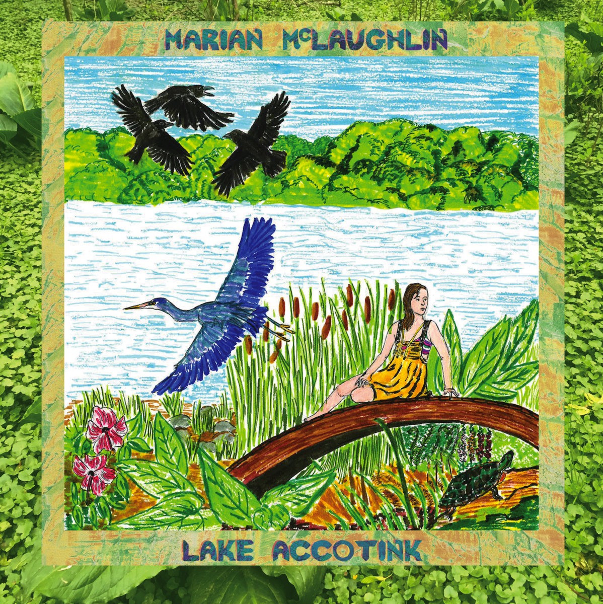 Lake AccotinkMarian McLaughlin - LINKSOfficial SiteFacebookTwitterLISTEN ONSpotify Apple MusicBandcamp