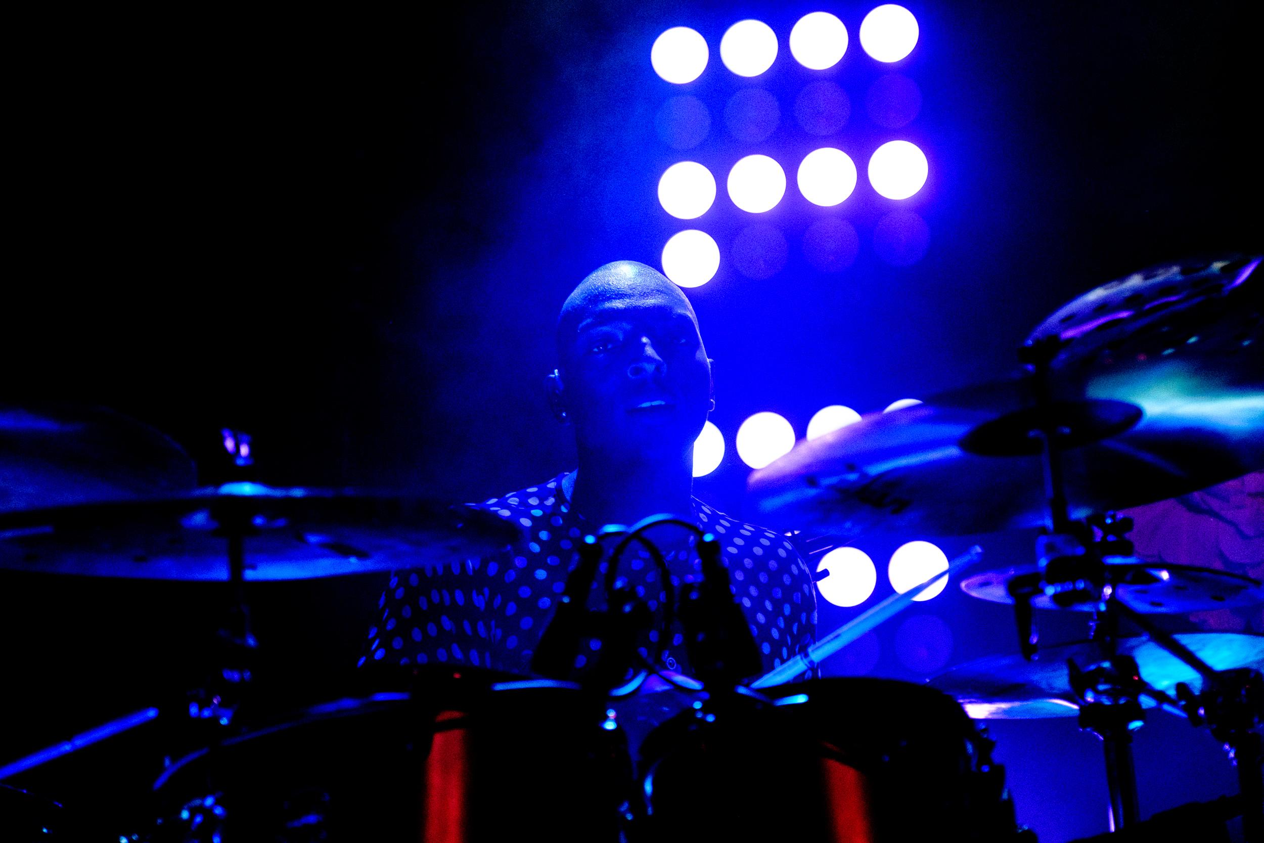 Allen Stone at 9:30 Club (Photo by Joel Richard)