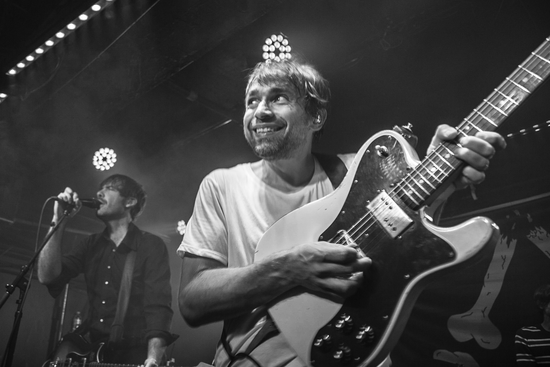 Peter Bjorn & John at Rock & Roll Hotel (Photo by Carolina Correa Caro /  @veronik.bandw )