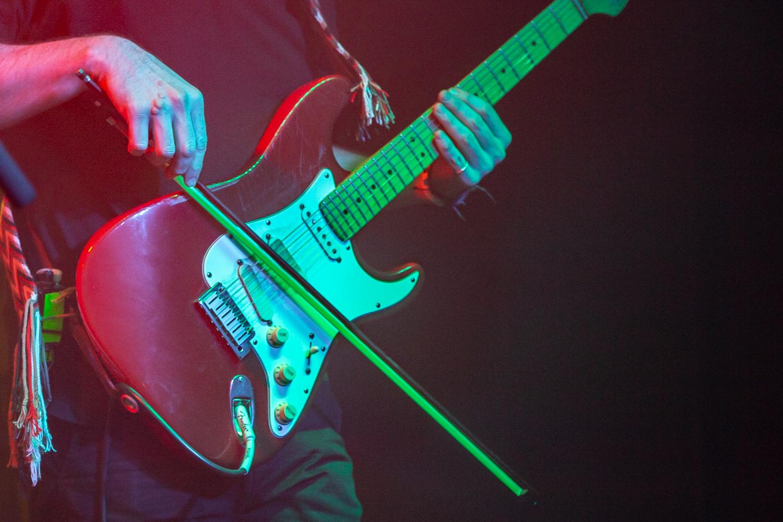 Talos at Rock & Roll Hotel (Photo by Carolina Correa Caro /  @veronik.bandw )