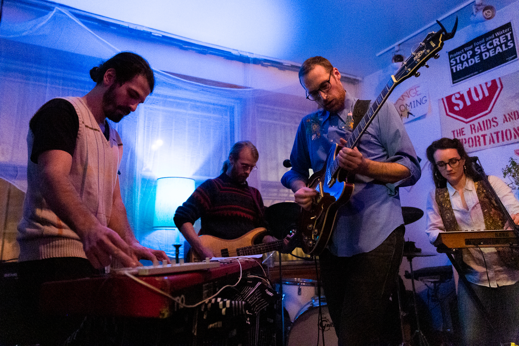 The North Country at Girard Manor (Photo by Mauricio Castro)