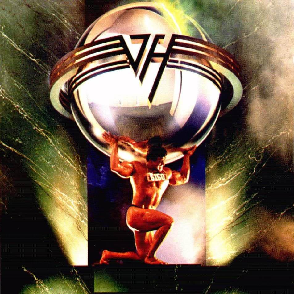 5150Van Halen - LINKSOfficial SiteFacebookTwitterLISTEN ONSpotify Apple Music