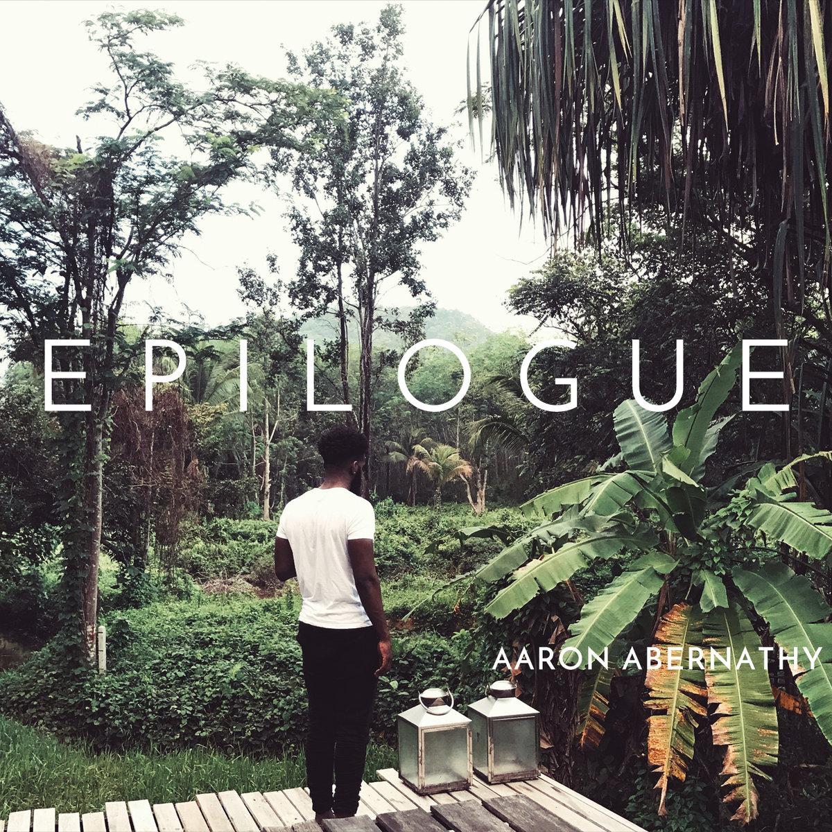 EpilogueAaron Abernathy - LINKSOfficial SiteBandcampFacebookTwitterInstagramLISTEN ONSpotifyApple Music