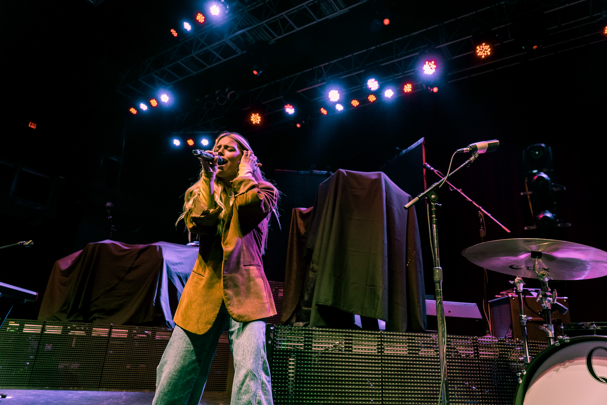 Quinn XCII at Fillmore Silver Spring on 3-1-19 (Photo Zach Strouse / @Positive_Vibe_Media )