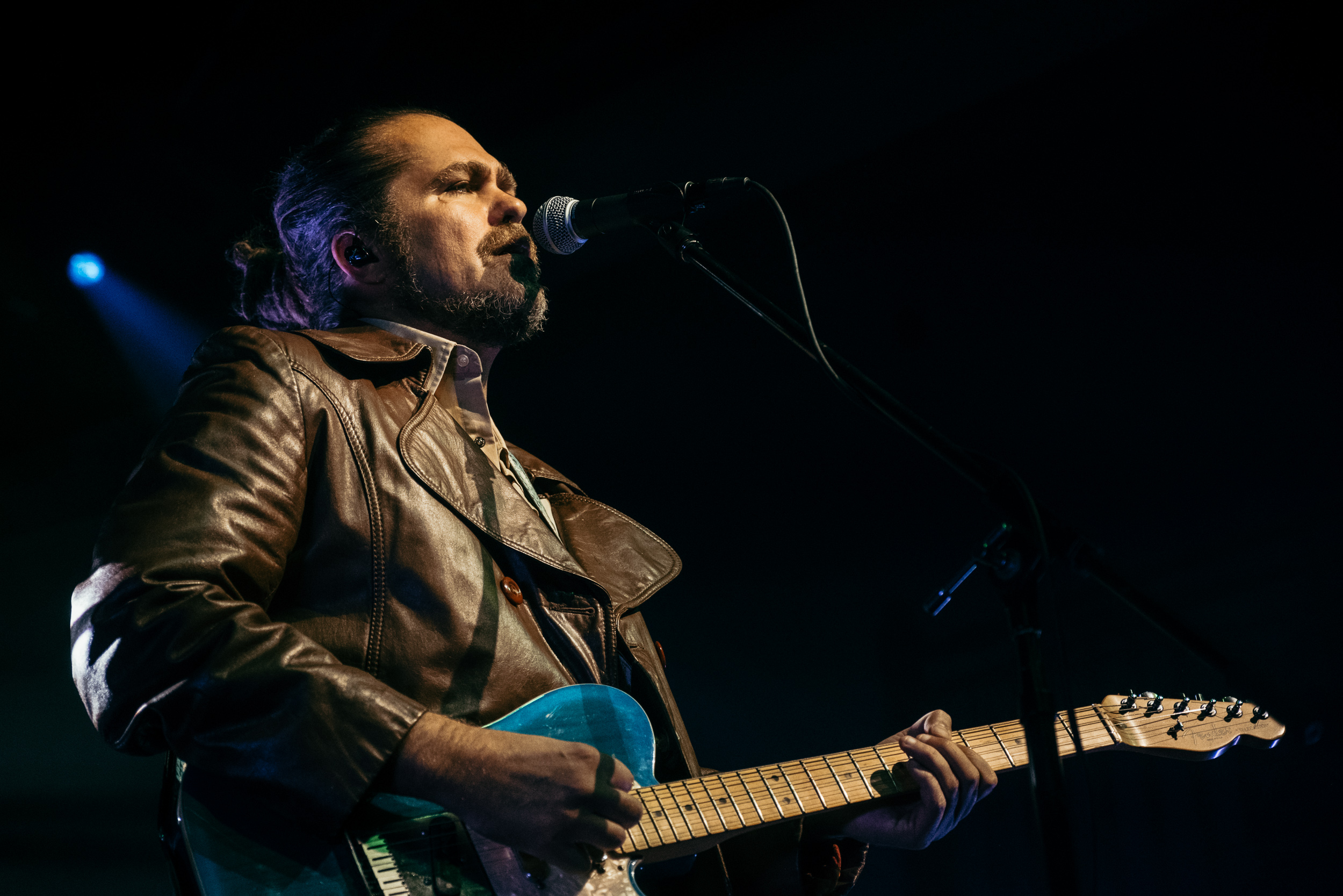 Citizen Cope at 9:30 Club (Photo by Joel Richard /    @joelscottrichard )