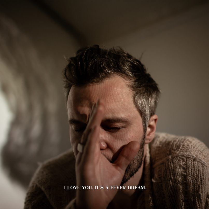I Love You. It's a Fever Dream.The Tallest Man On Earth - LINKSOfficial SiteFacebookTwitterInstagramLISTEN ONSpotifyApple Music