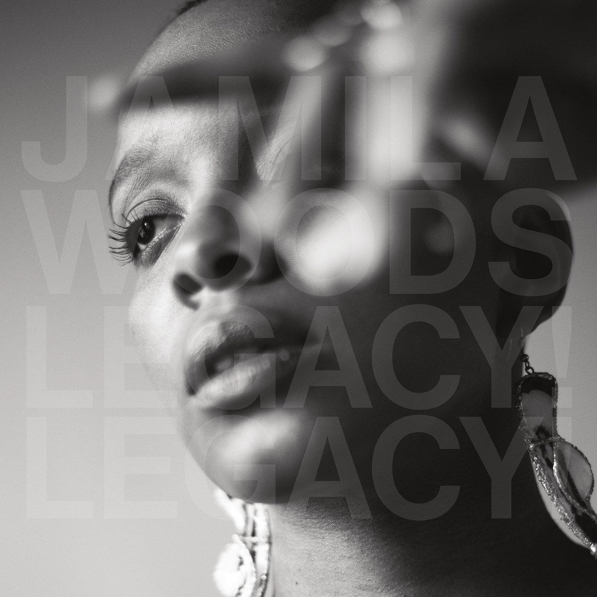 Legacy! Legacy!Jamila Woods - LINKSOfficial SiteFacebookTwitterInstagramLISTEN ONSpotifyApple Music
