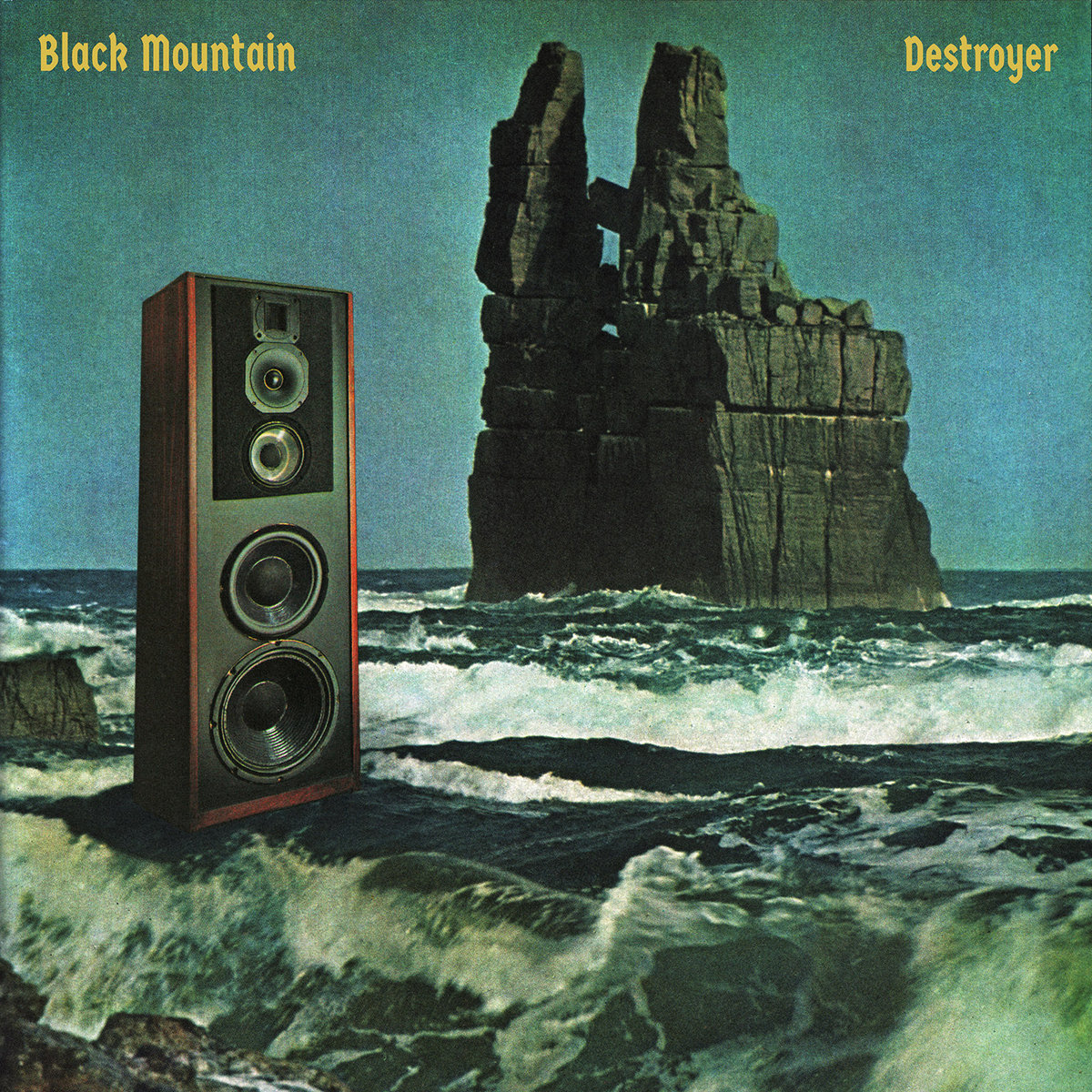 DestroyerBlack Mountain - LINKSOfficial SiteFacebookTwitterInstagramLISTEN ONSpotifyApple Music