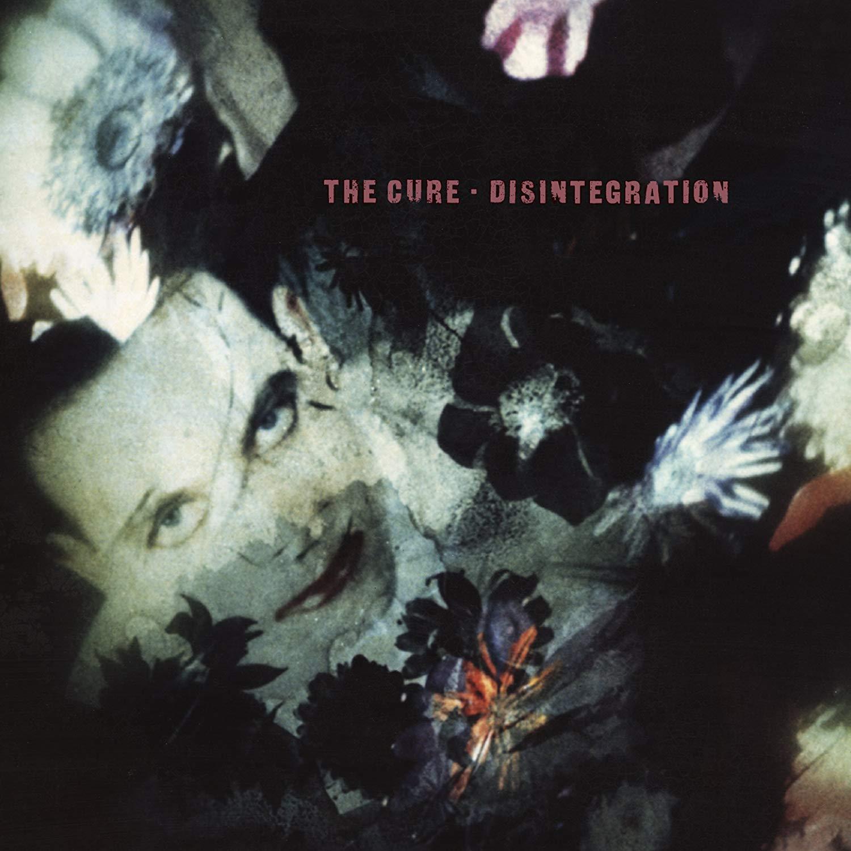 DisintegrationThe Cure - LINKSOfficial SiteFacebookTwitterInstagramLISTEN ONSpotifyApple Music