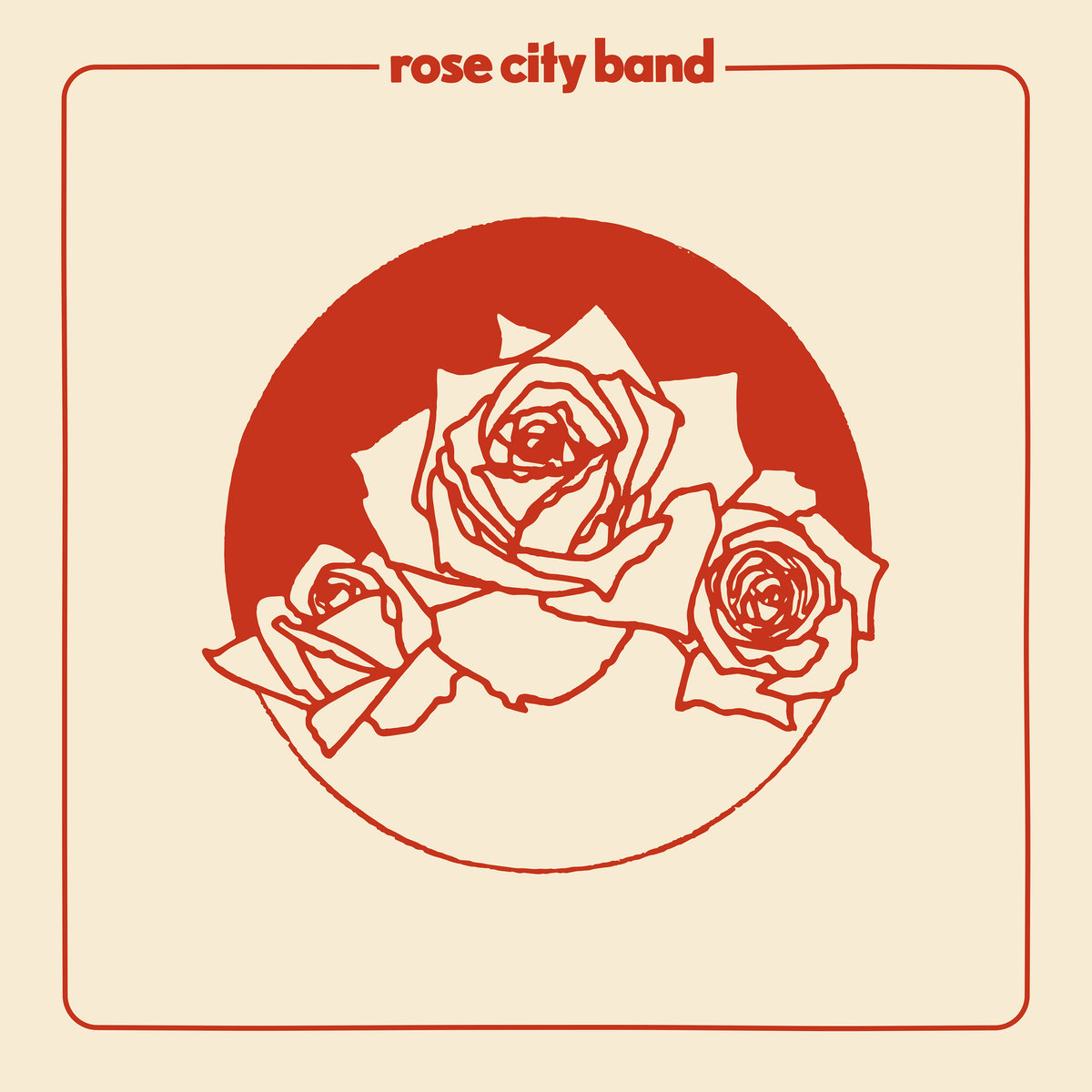 Rose City BandRose City Band - LINKSBandcampLISTEN ONSpotifyApple Music