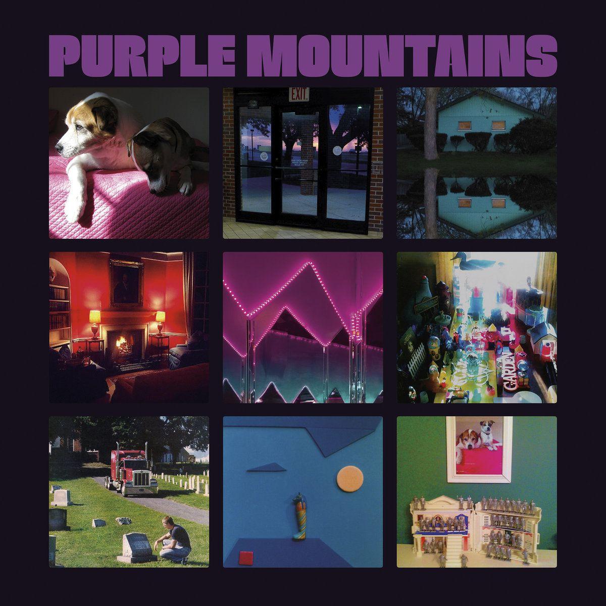 Purple MountainsPurple Mountains - LINKSOfficial SiteLISTEN ONSpotifyApple Music