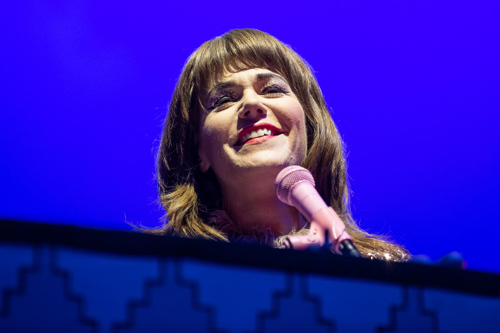 Jenny Lewis performs at The Anthem n Washington, D.C.