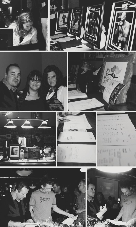 The Tiny Light Foundation - Fundraiser 2012_Edmonton Auction.jpg