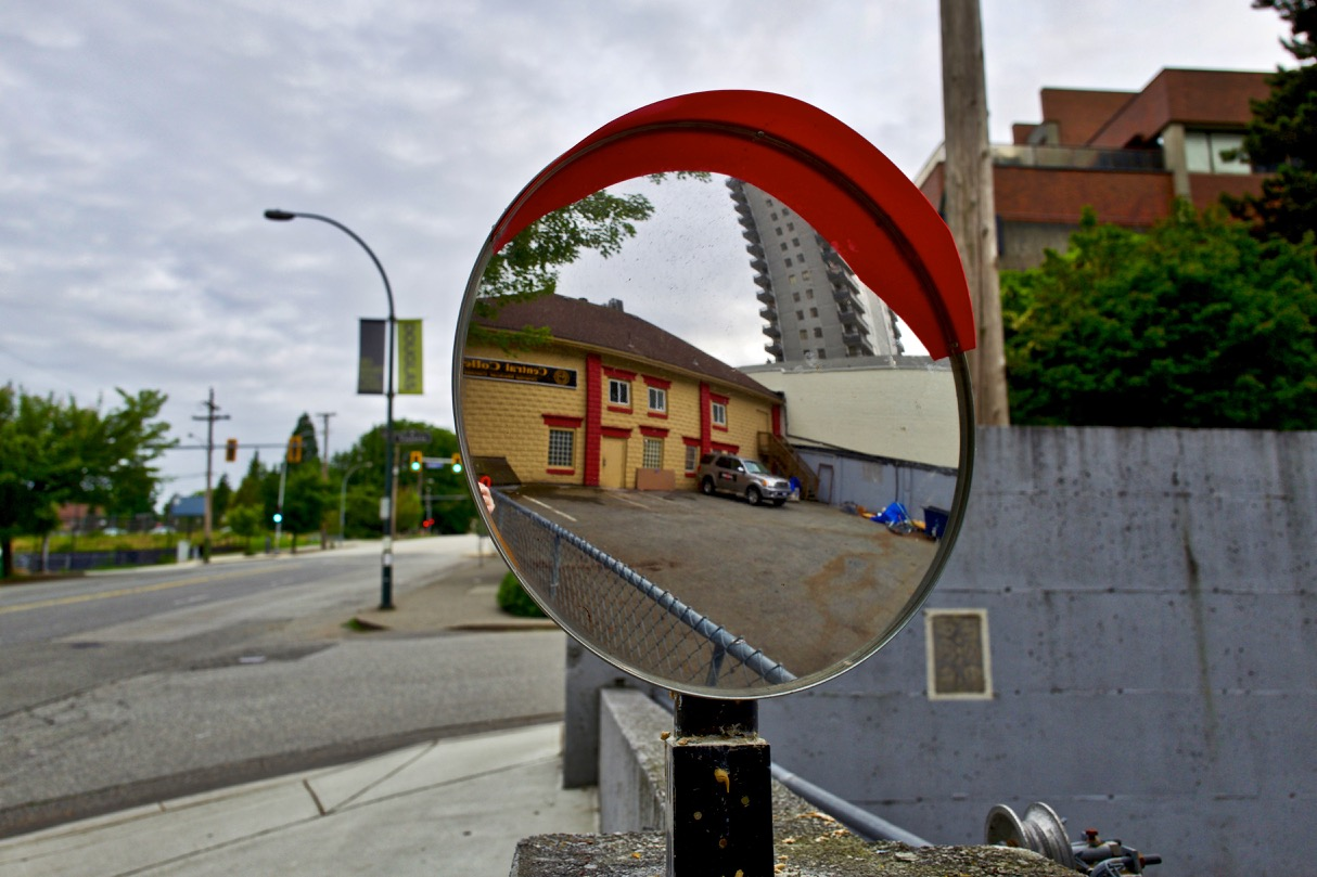 New Westminster, BC