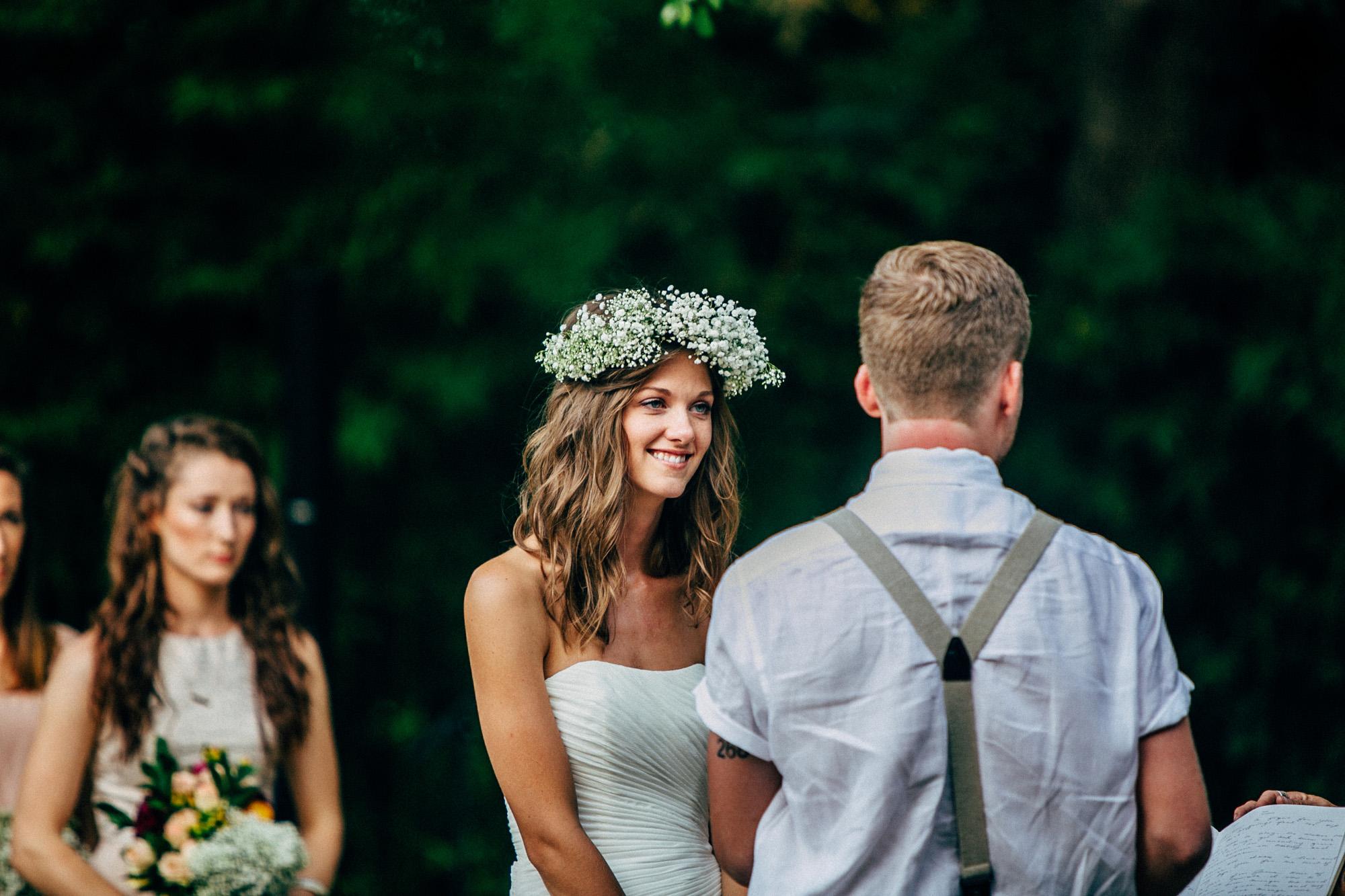 Austin Texas Wedding Photographer Hipster DIY