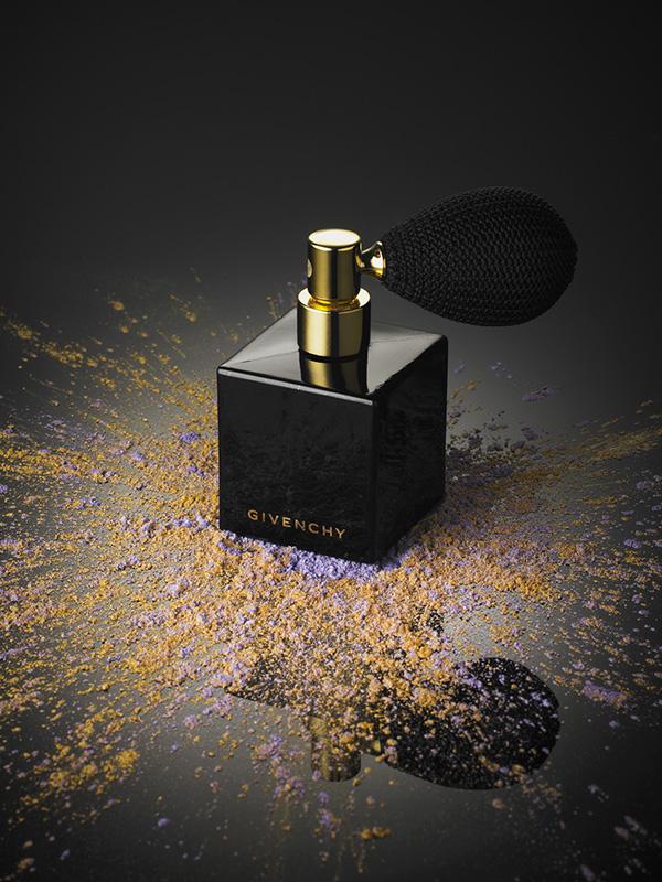 Givenchy Powder Concept