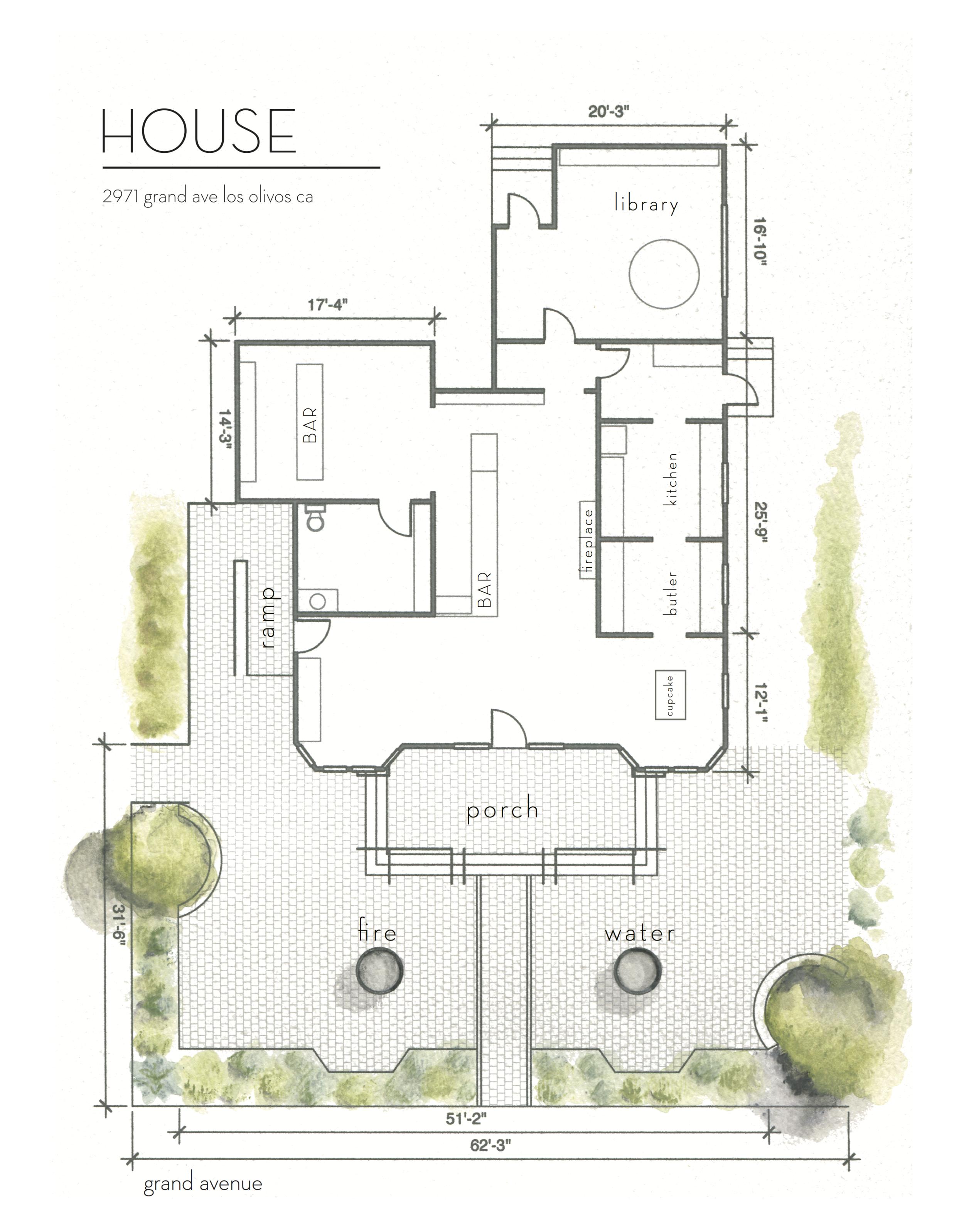 HOOUSE