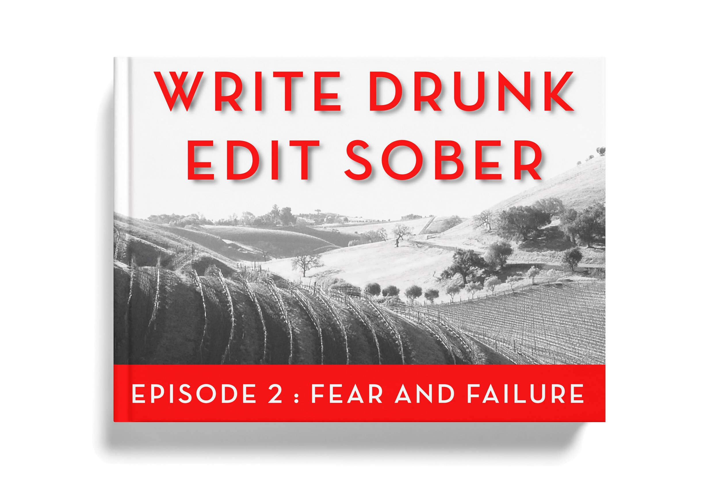 THE BOOK REPORT - Fear and Failure